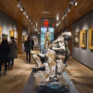 蒙特利尔美术馆旅游景点攻略图