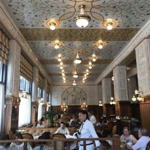Cafe Imperial旅游景点攻略图