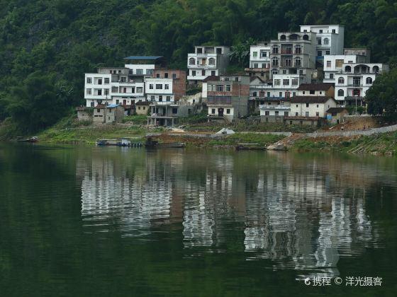 大龍湖景區