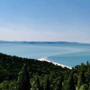 林海烽山旅游景点攻略图
