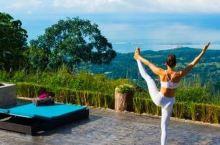 """你的健身卡也落灰了?来这8家户外瑜伽酒店体验""""度假健身""""新潮流"""