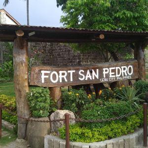 圣佩特罗堡旅游景点攻略图
