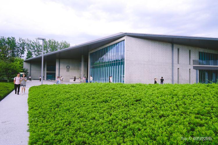 良渚文化村1