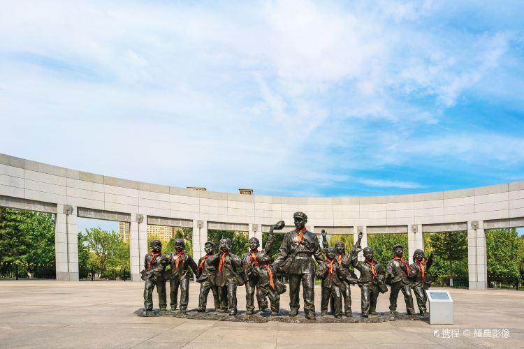 Lei Feng Memorial Hall2