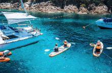 普吉岛选岛攻略,出海去哪玩?怎么玩?土著导游总结