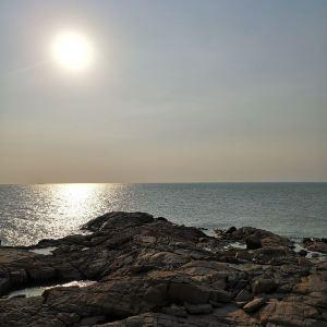龟龄岛旅游景点攻略图