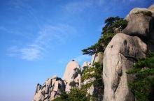 安徽名山——天柱山