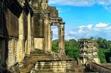 柬埔寨暹粒游