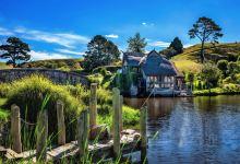 新西兰纯净魔幻5日摄影之旅