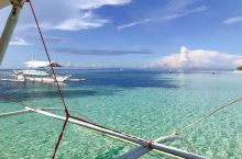 爱上菲律宾,爱上那片海
