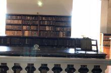 令人叹为观止的古老图书馆