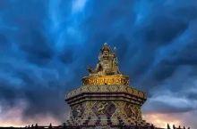 送给藏地迷恋者   去不了西藏?依然能体验神秘的藏域风情(四川篇)