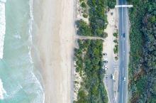 最美公路,上帝在南太平洋留下的晚安吻~