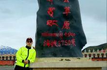 自康定沿川藏线西行,翻越折多山,过新都桥后北行达塔公寺。