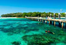 大堡礁2日游