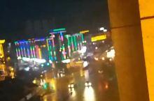 日喀则雨夜!