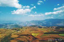 云南·昆明·东川红土地