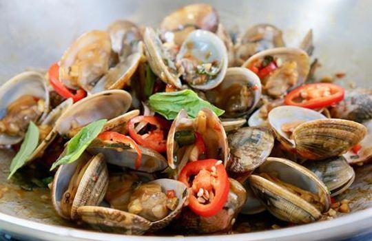 Seafood House Restaurant3