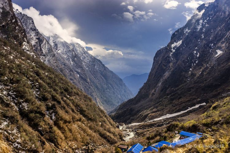 Annapurna Base Camp3