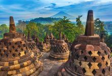 印度尼西亚日惹一日游