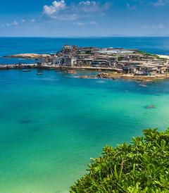 [珠海游记图片] 广东海岛攻略:寻找那座远离喧嚣的隐世小岛,寻回儿时的梦想