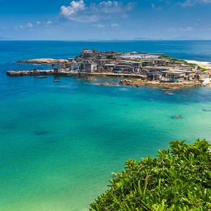 上川岛游记图文-广东海岛攻略:寻找那座远离喧嚣的隐世小岛,寻回儿时的梦想