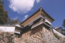 濑户内海 | 登上天空之城