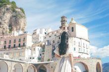 《神奇女侠》取景地:去过欧洲20多国,阿马尔菲海岸