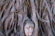 漫游泰国古都大城,见证战争的残酷