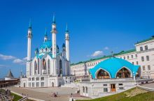 全俄罗斯最美的宫殿