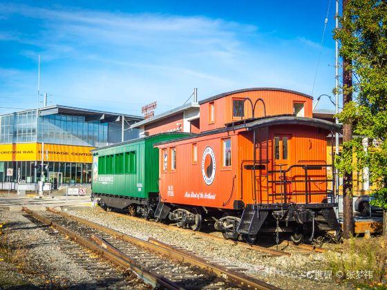 Oregon Rail Heritage Center