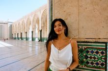 人文历史 世界遗产 哈桑二世清真寺