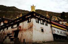 西藏拉萨旅游第三站色拉寺