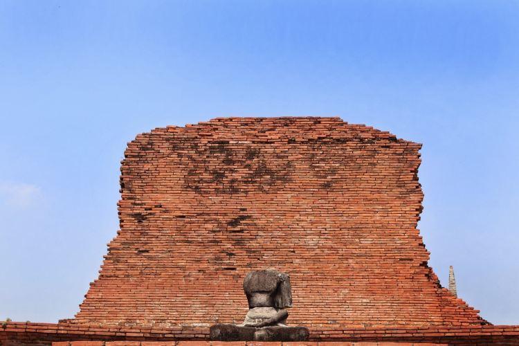 Phra Nakhon Si Ayutthaya Province2