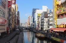 要什么有什么的大型购物街——大阪心斋桥