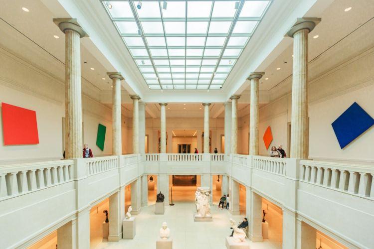 Art Institute of Chicago3