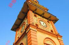你见过伦敦大本钟吗?