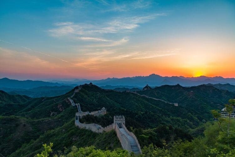Badaling Great Wall4
