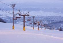 富良野+旭川+札幌滑雪3日游