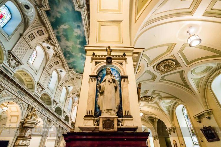 魁北克聖母大教堂2