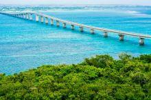 去看看日本最长的农业用道路桥