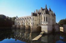 卢瓦尔河上的女人城堡