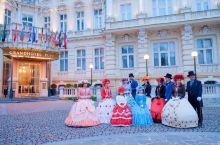 #神奇的酒店#电影《0007大战皇家赌场》拍摄景点之一