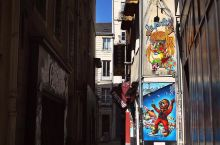 布列塔尼旧时首都,法西最大城市
