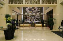 #神奇的酒店# 南通交通便利的诺华亭酒店