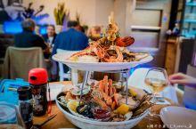 #冬日幸福感美食#阿姆斯特丹最火的网红海鲜店