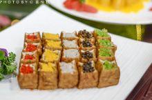 #冬日幸福感美食 沙河豆腐全席宴