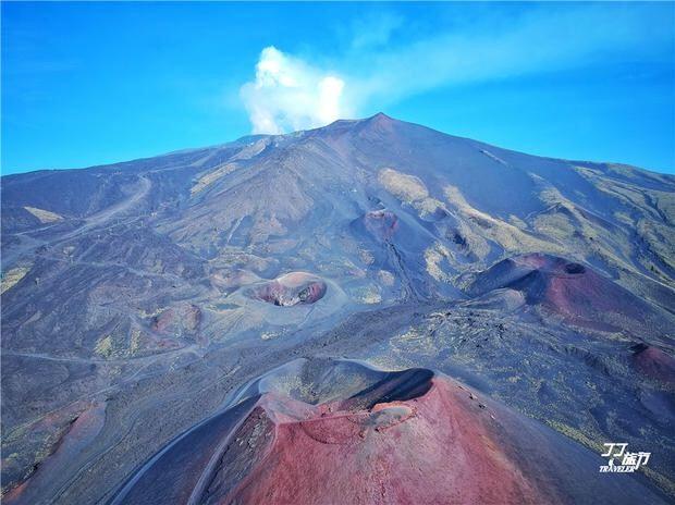 埃特納火山3