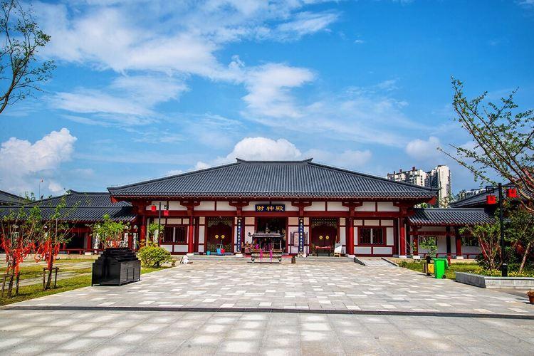 Guangong Righteousness Garden2