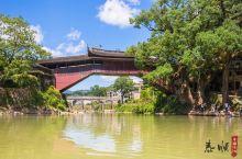 #向往的生活#到泰顺,探访廊桥的秘密